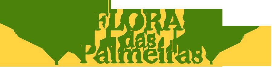 Flora das Palmeiras